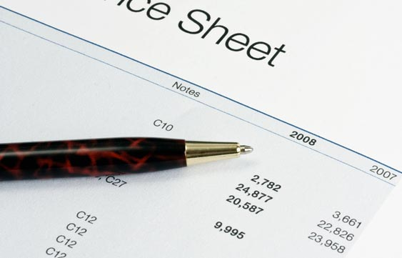 Trial Balance Bookkeeping Services