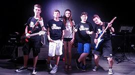 Corso per Band