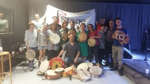 STAGES E MASTERCLASS