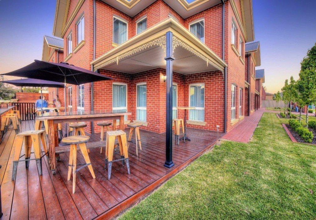 Affordable Accommodation, Wagga Wagga, NSW