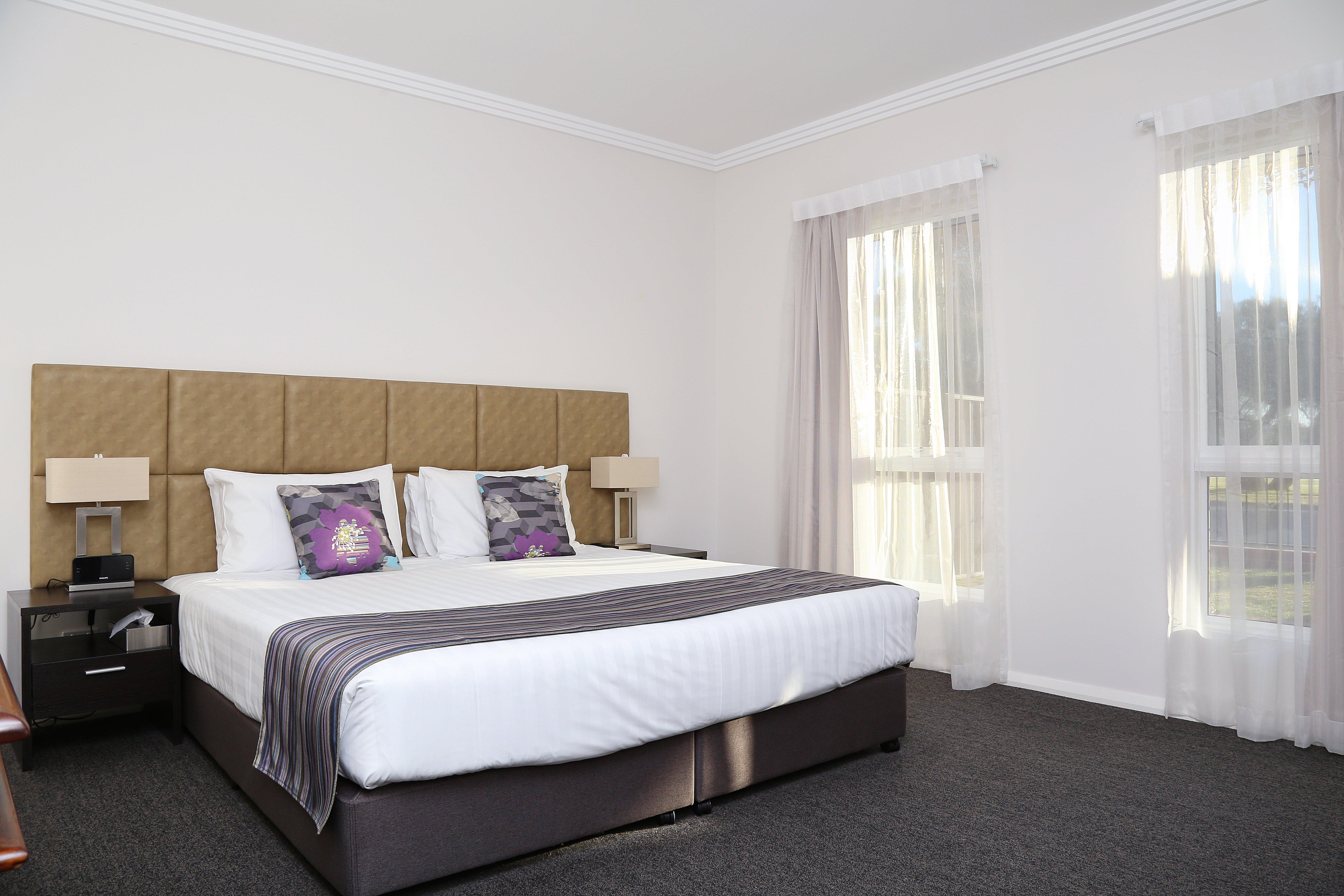 Premium Accommodation, Bolton on the Park