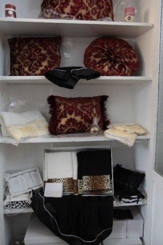 Asciugamani Selezione Tessuti Arredamento