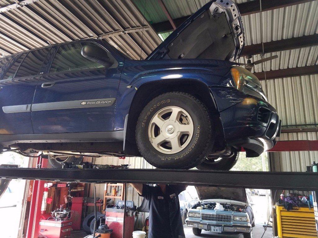 Transmission Repair, Gainesville, FL