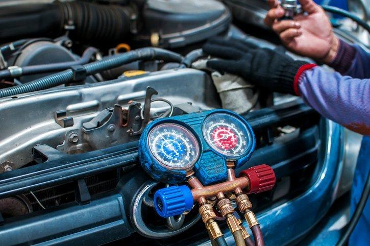 Auto Air Conditioning Repair Gainesville, FL