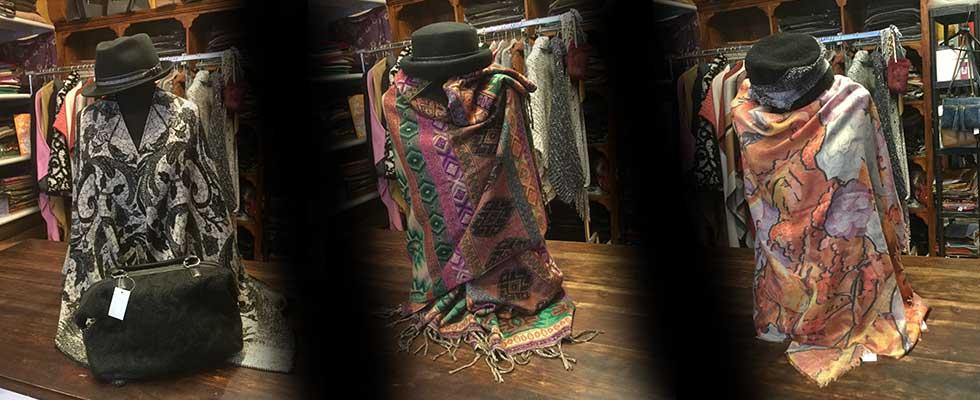 tobia foulard roma