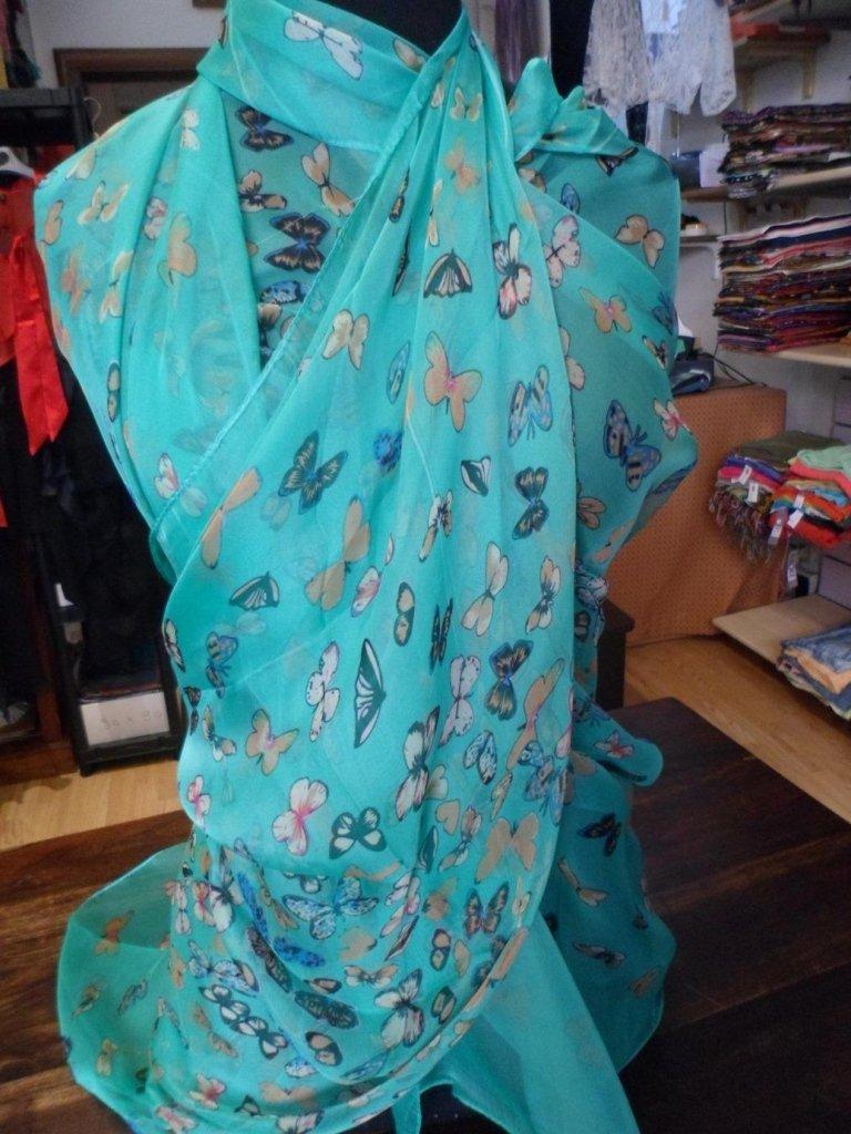 foulard estivo