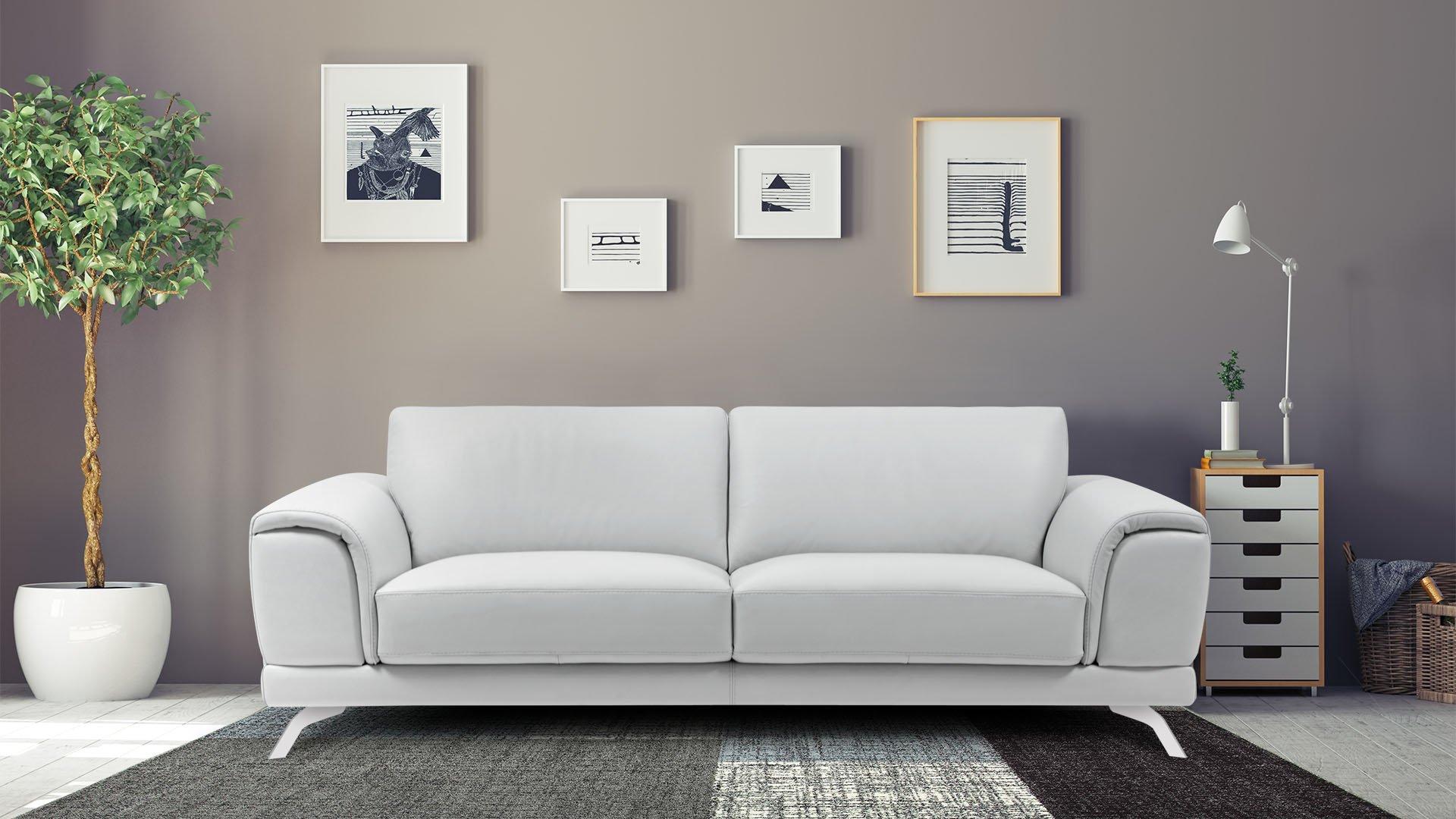 divano a due posti
