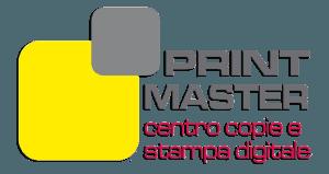 print master - logo