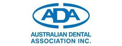 dental essentials ada logo