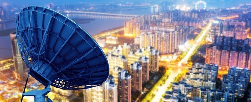 impianti per sistemi di trasmissione in fibra ottica