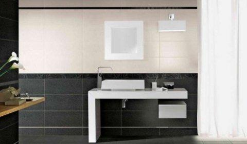 box doccia, mobile bagno, lavandini