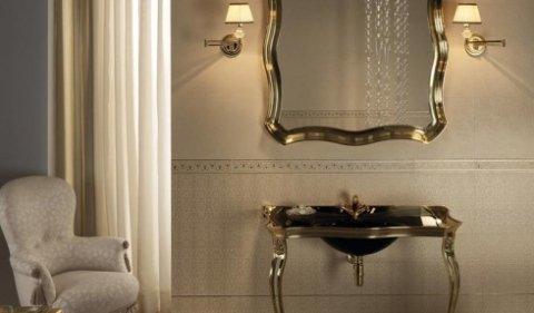 ceramiche per pavimenti, ceramiche per rivestimenti, complementi per arredo del bagno