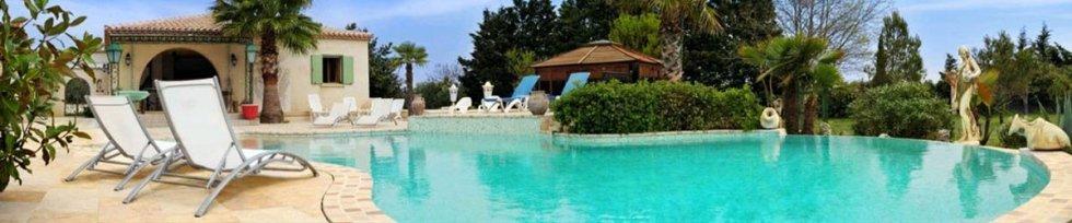 realizzazione piscine e centri benessere