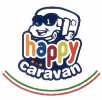 HAPPY CARAVAN - LOGO