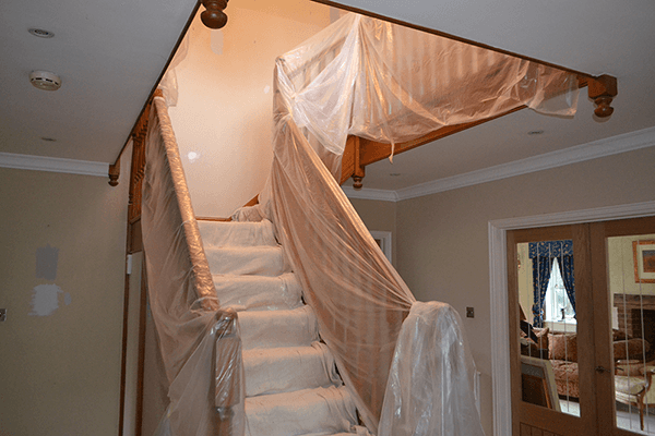 Staircase experts