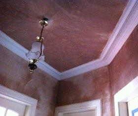 Plastering - Aberdeen - Grampian Plastering - Wall