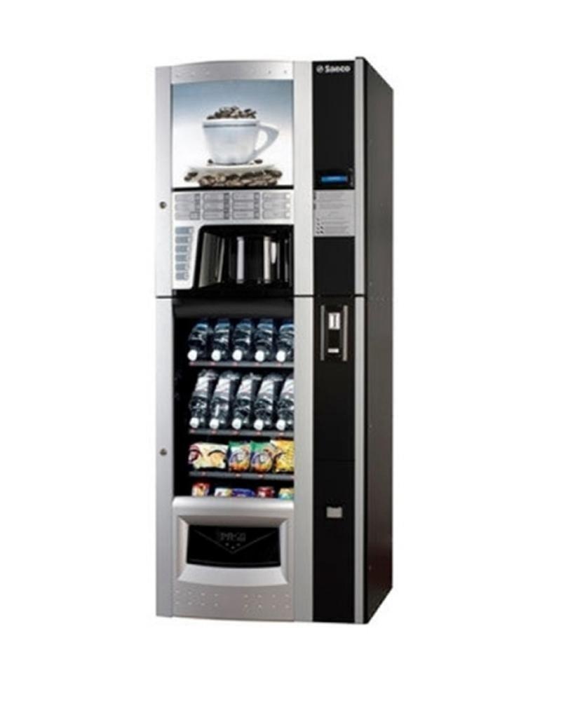 Distributori automatici snack e bevande