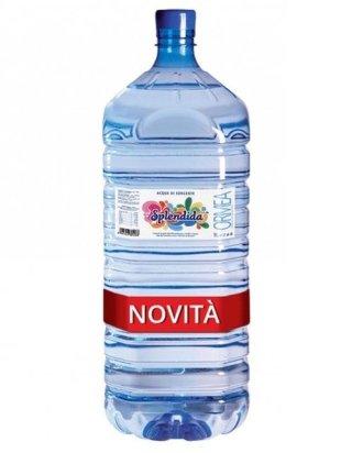 Distributori d'acqua con boccioni