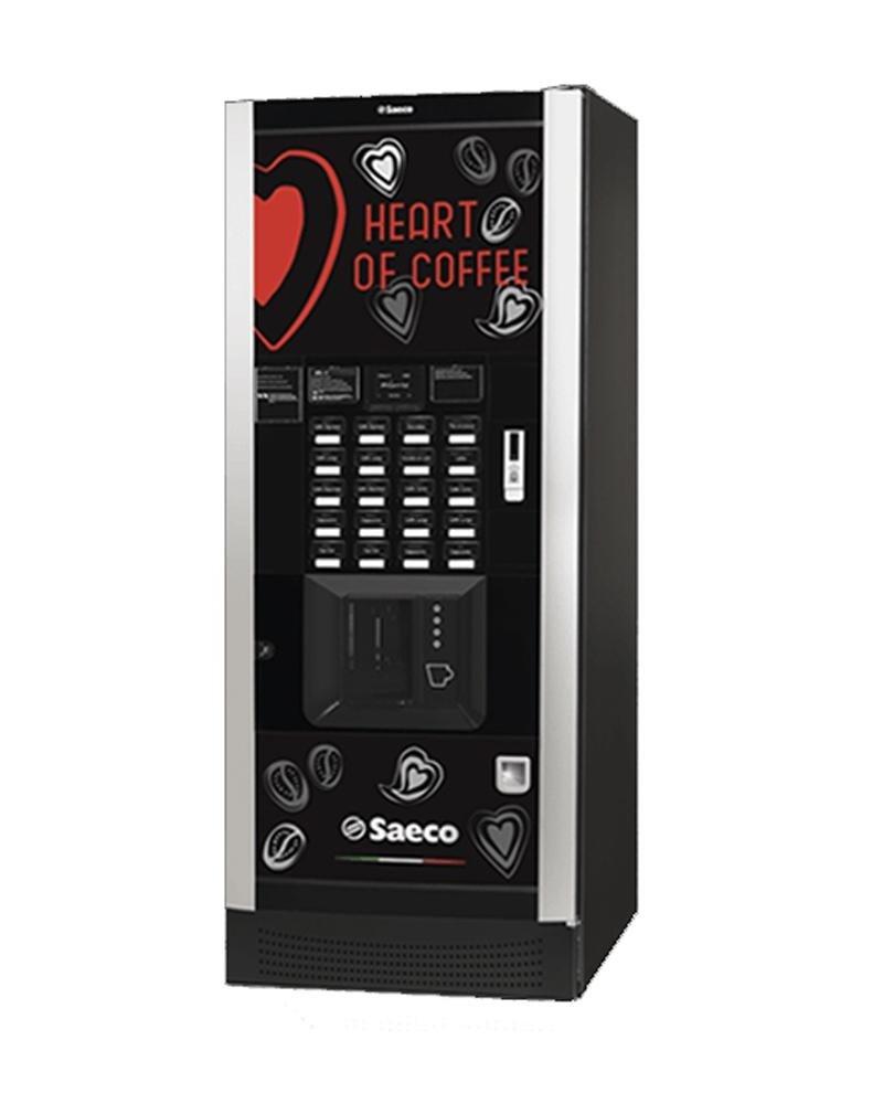 Distributori automatici per aziende e uffici
