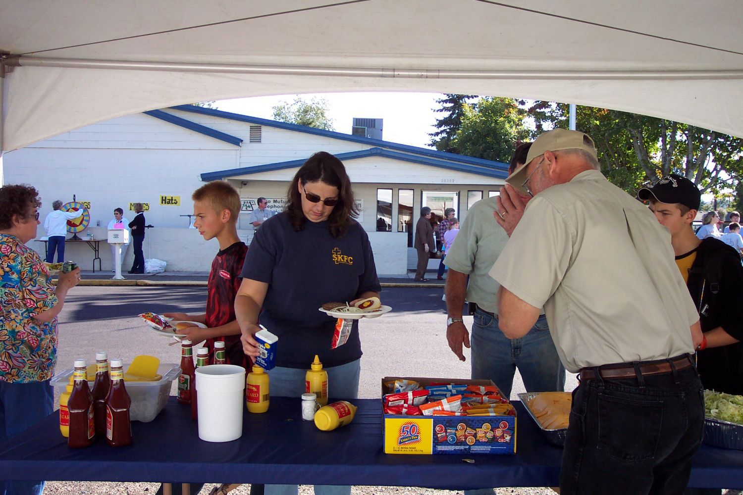 Services to bring families together in Scio, OR