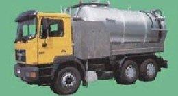 trasporto rifiuti civili
