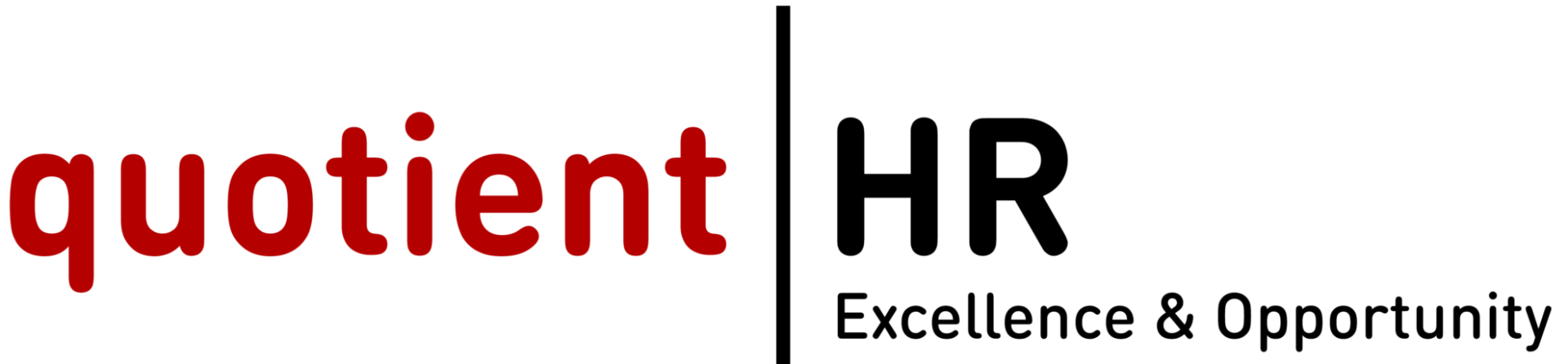 Quotient HR | Excellence and Opportunity