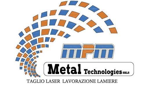 MPM METAL TECHNOLOGIES - LOGO