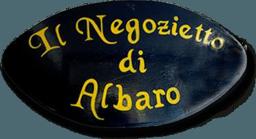 IL NEGOZIETTO DI ALBARO