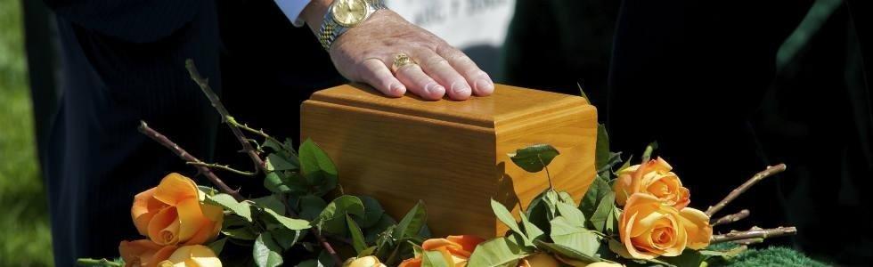 cremazioni e imbalsamazioni