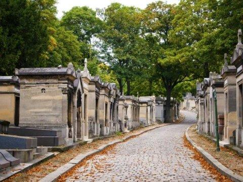 cimitero Poggioreale