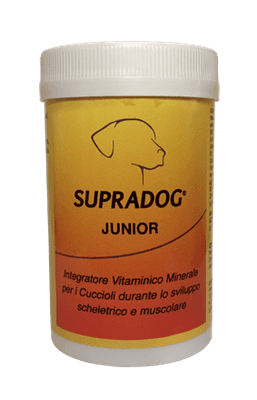 Supradog Junior
