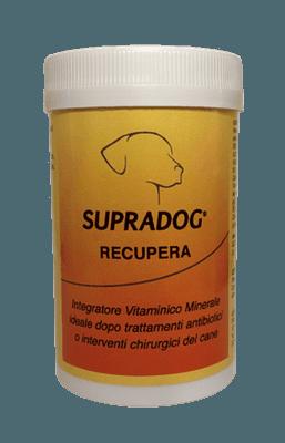 Supradog Recupera