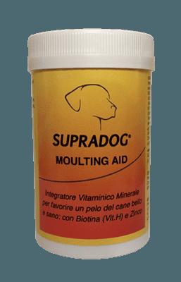 Supradog Moulting Aid
