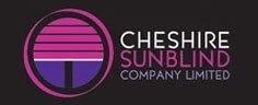 cheshire sunblind