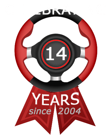 Celebrating 14 years | Since 2004