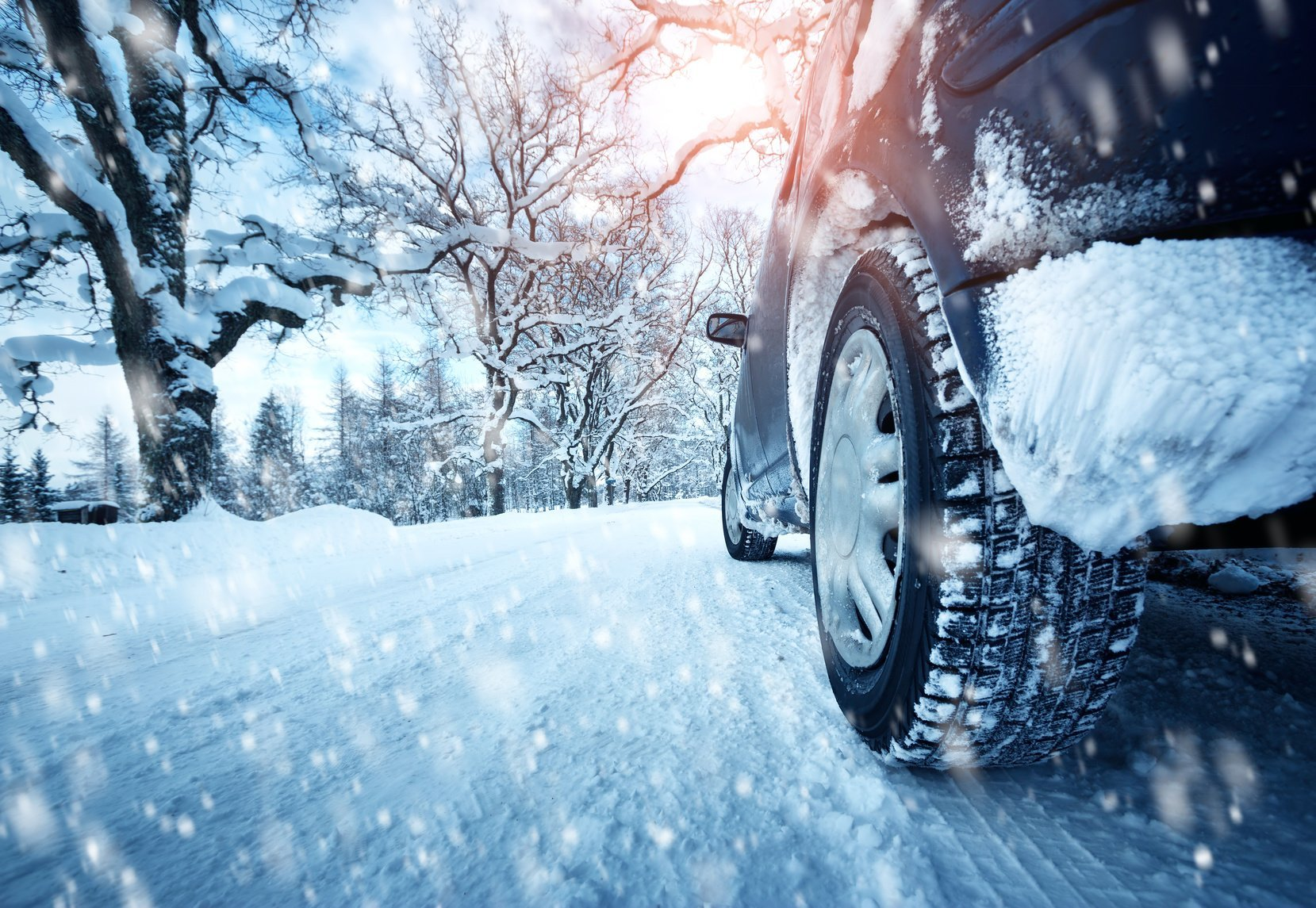 Winter car storage takes a bit of prep, more than you might think. Should you set the parking brake? What about fluids? Here are 5 things you should know