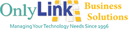 OnlyLink Business Solutions logo