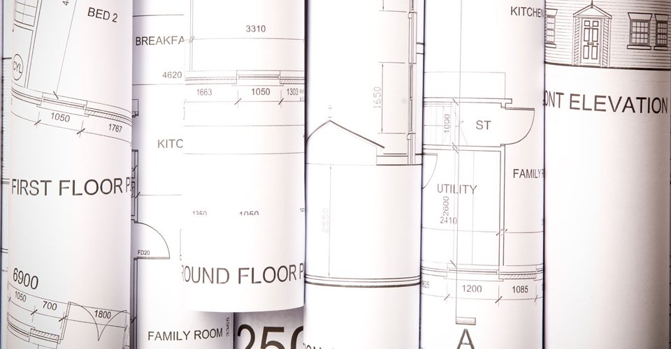 Building Design Services Sleaford