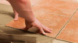 Posa in opera pavimenti