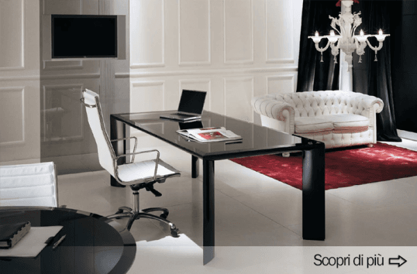 arredi presidenziali About Office