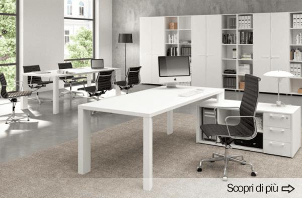 arredi direzionali About office
