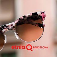 occhiali firmati Etnia Barcelona