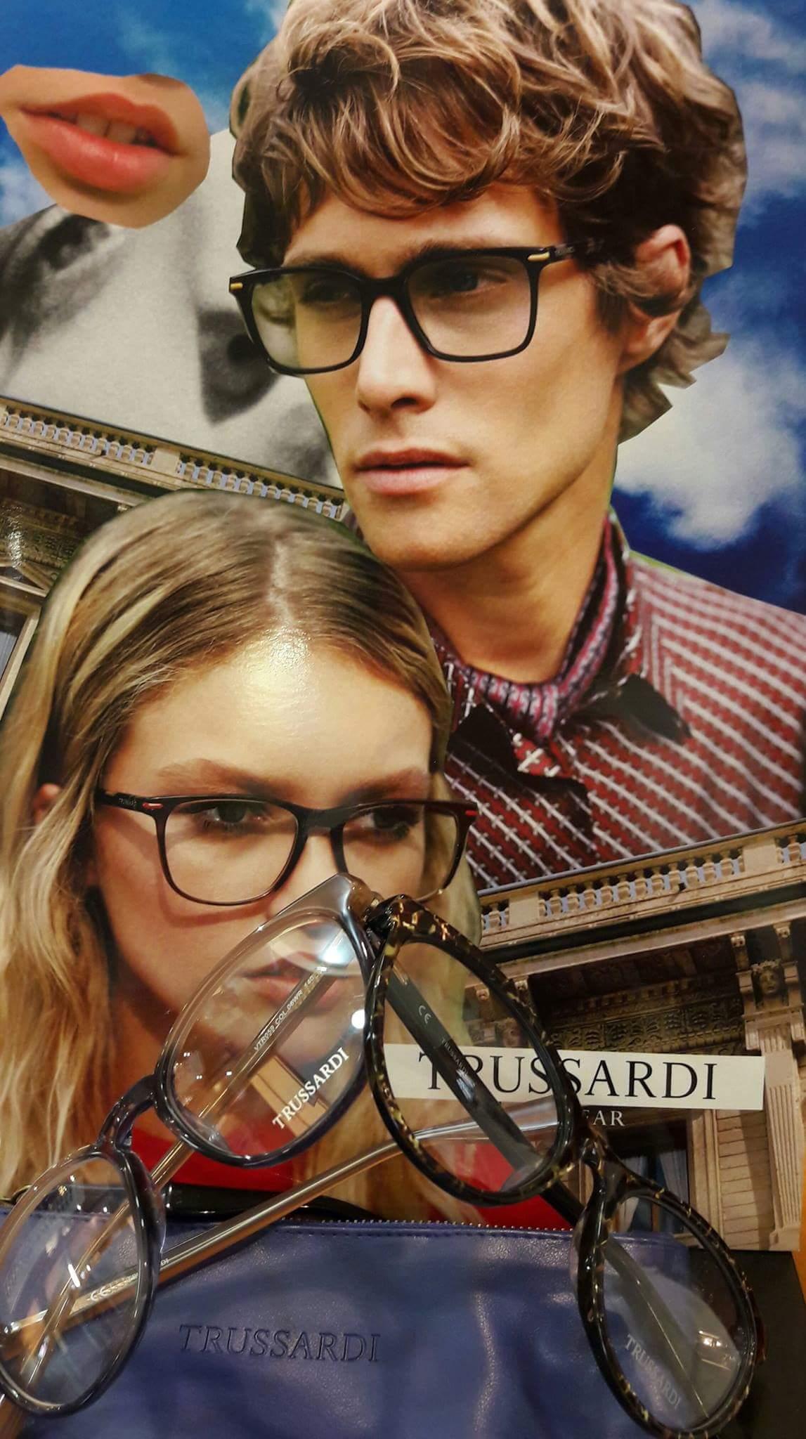 occhiali femminili