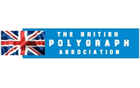 THE BRITISH POLYGRAPH ASSOCIATION