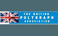 THE BRITISH POLYGRAPH ASSOCIATION