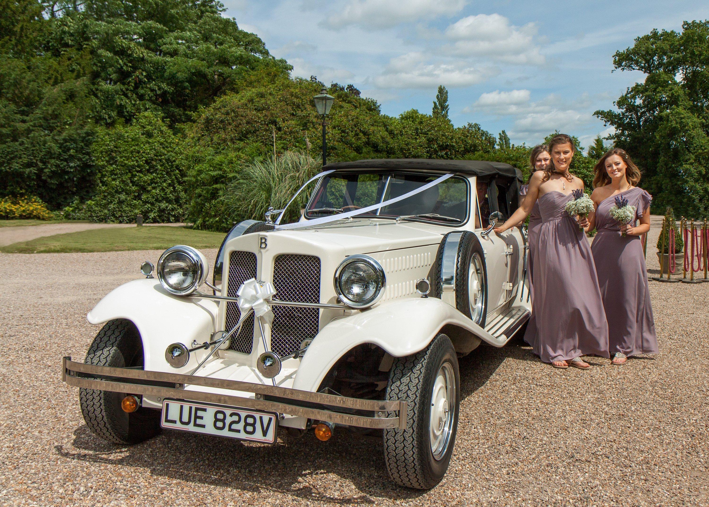 honeymoon cars