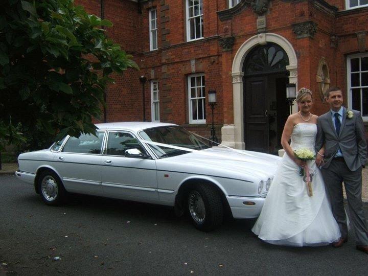 wedding car drivers