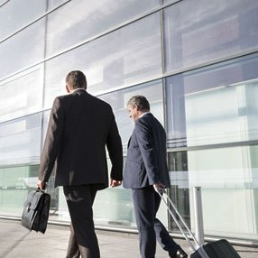 airport transfer services