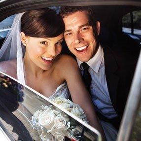 wedding cabs