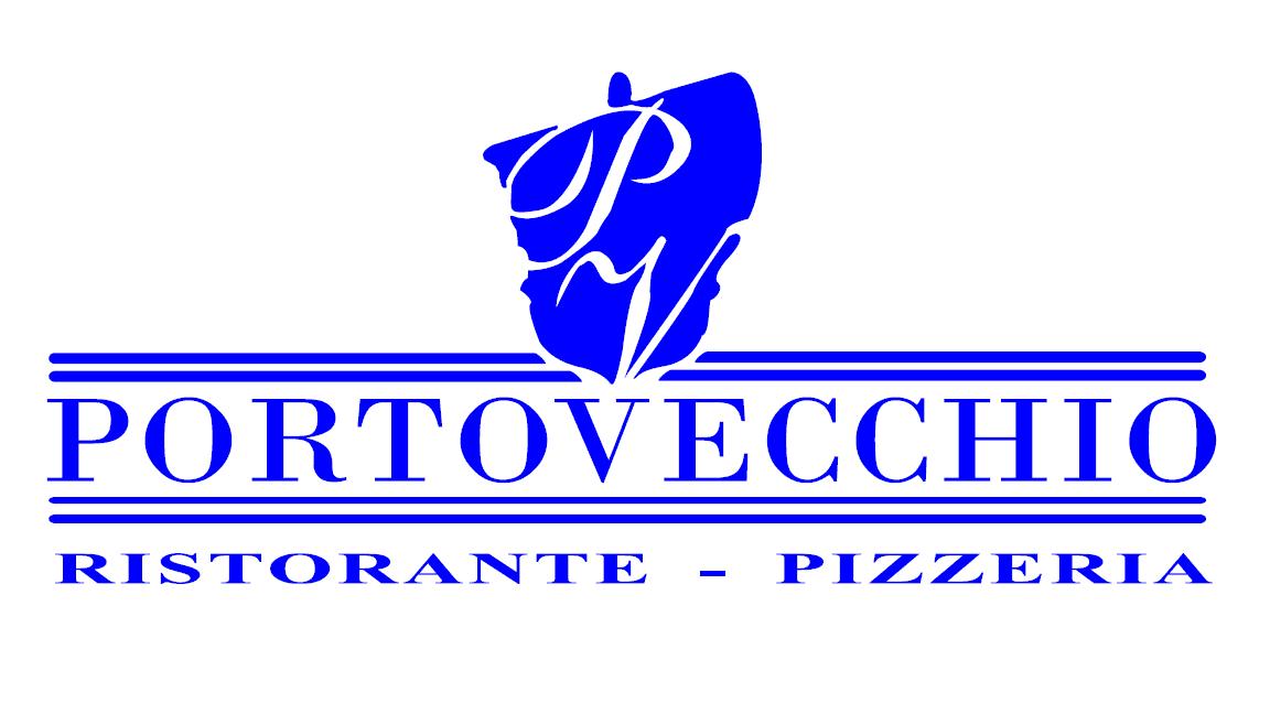 PORTOVECCHIO RISTORANTE PIZZERIA - LOGO